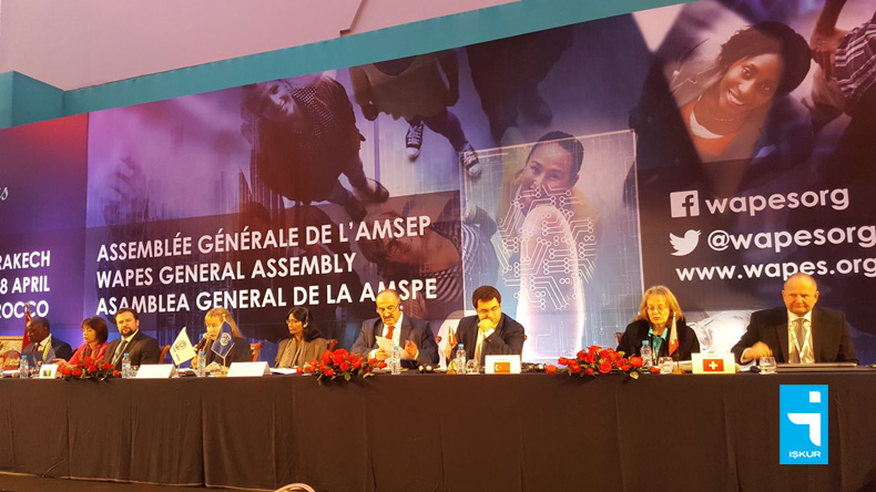 11th WAPES World Congress is Held in Morocco