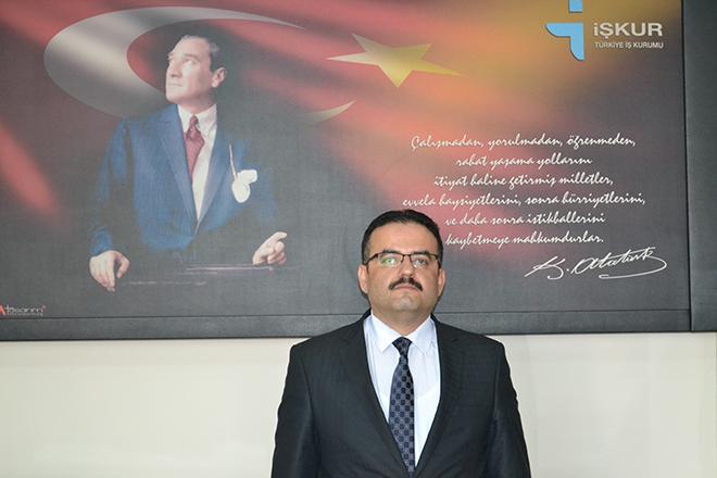 Ahmet KIZILKAYA