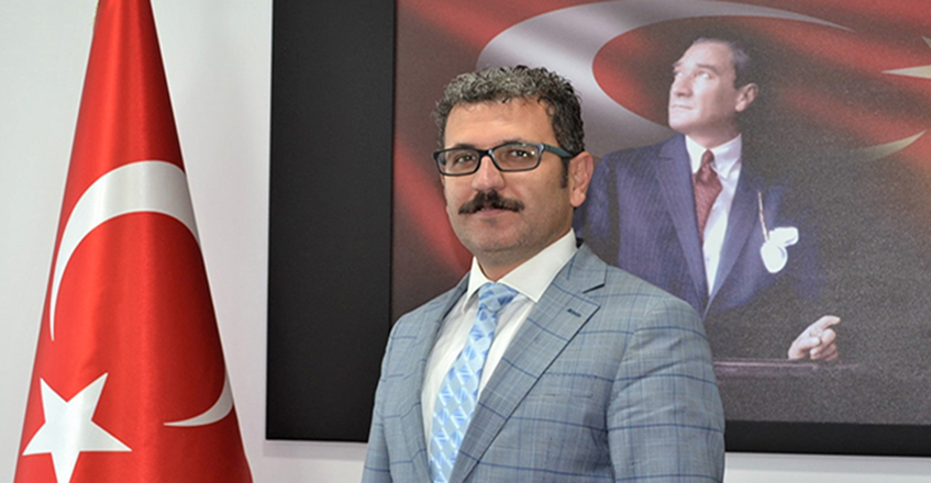 Emrah KELEŞ