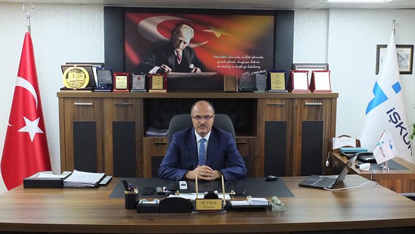 Ali YÜCE