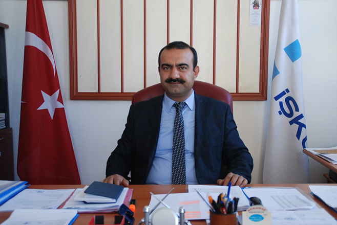 Ali BİNGÜL