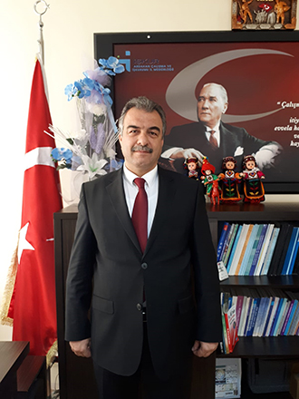 Ahmet SONKAYA