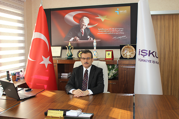 Mehmet Fesih GÜLER