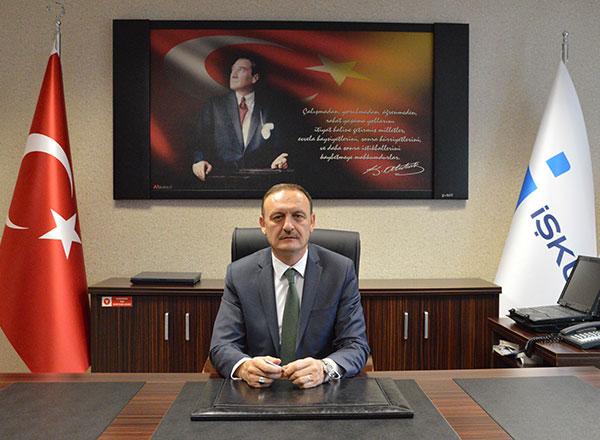 Mustafa ÇALIŞ