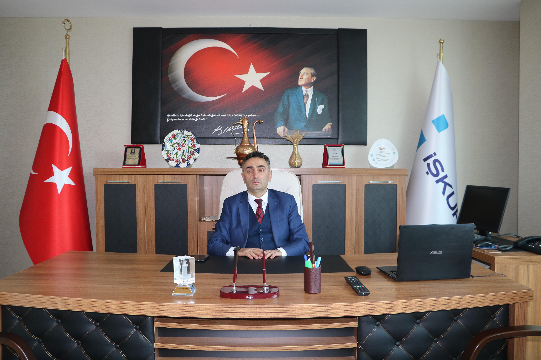 Abdulkadir MUTLU