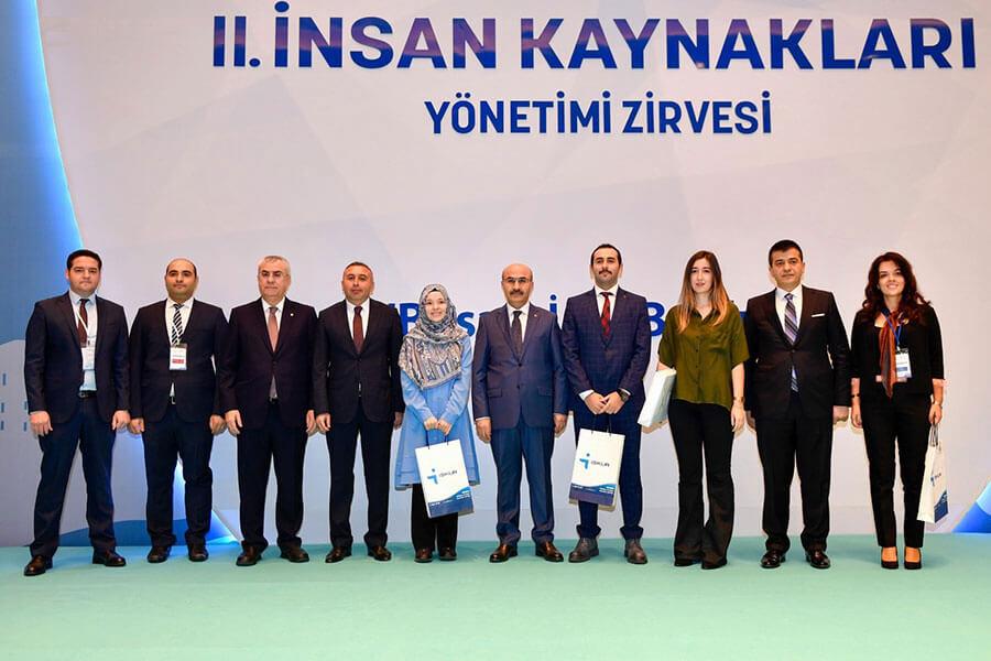 II. Adana İnsan Kaynakları Yönetimi Zirvesi