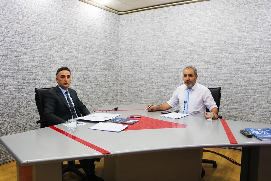 Erzurum İl Müdürümüz İstihdam Teşviklerini Anlattı