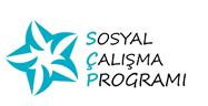 Sosyal Çalışma Programına başvuru yapmak için tıklayınız.