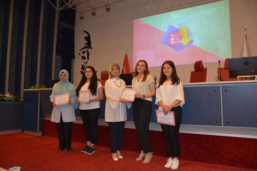 Yeni Nesil Gazetecilik Eğitim ve İstihdam Programı