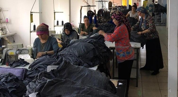 Tekirdağ'da MEGİP Kapsamındaki Kursun Açılışı Yapıldı