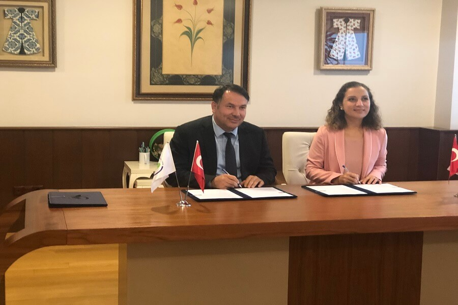 Düzce Üniversitesi İle İşbirliği Protokolü İmzaladık
