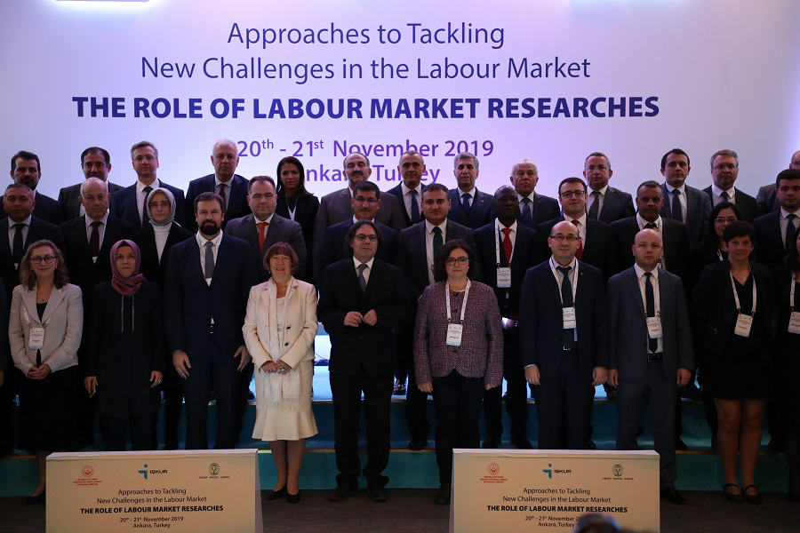 "We Held the Workshop ""Approaches to Tackling New Challenges in the Labour Market: The Role of Labour Market Researches"" under WAPES"