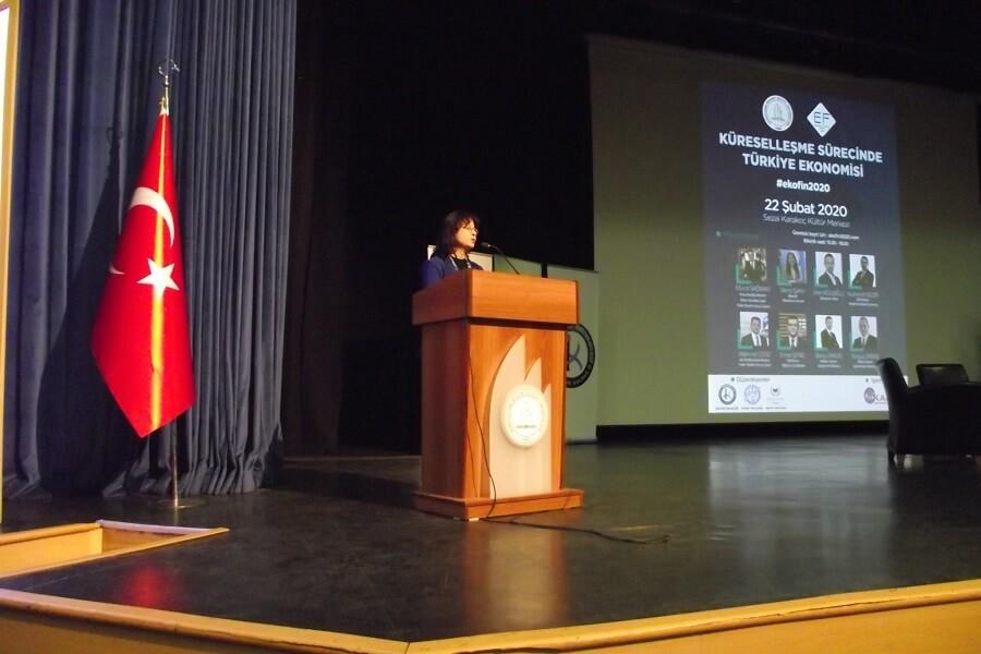 Zonguldak'ta İnsan Kaynakları ve Kariyer Günleri Etkinliği Düzenledik