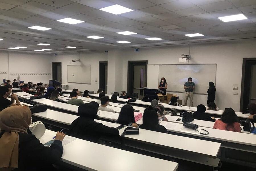 İstanbul Başakşehir'de 80 Kişiye İşbaşı Eğitimi