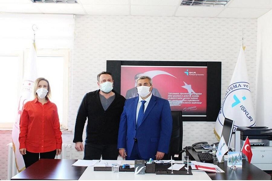Kilis'te İşbaşı Eğitim Programı Protokolü İmzalandı