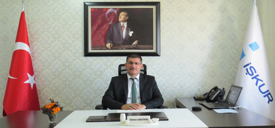 Mehmet Sadık BORA