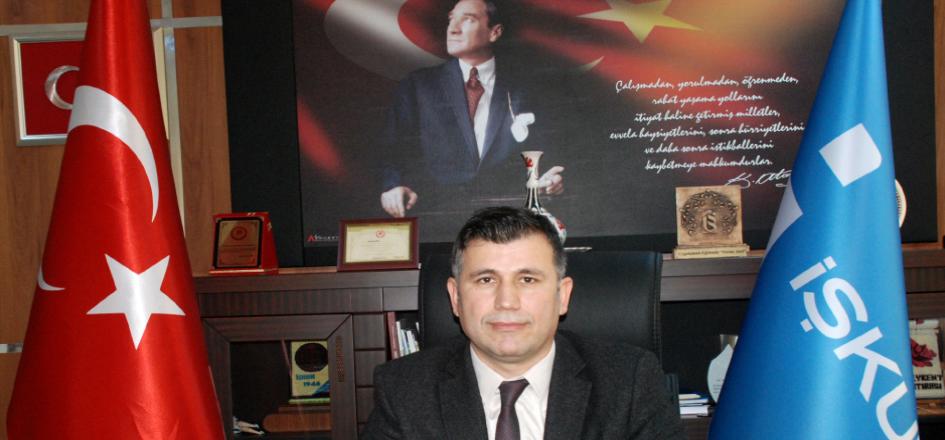 Mustafa HÖKE