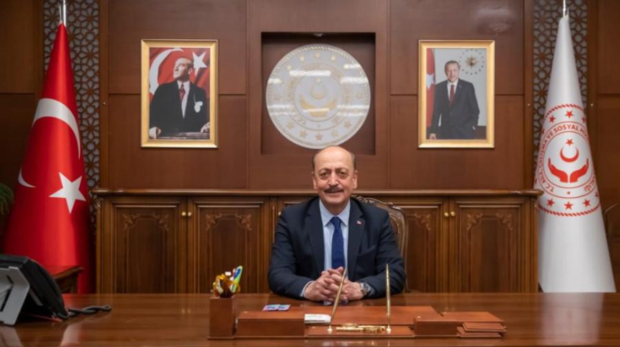 Prof. Dr.  Vedat  BİLGİN