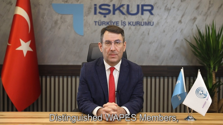 """Workshop on """"Career Development and Major Choices in the Post-Pandemic Era"""" Held in Partnership Between Azerbaijan and Turkey"""